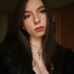 Russian Language Tutor Alina from Penza, Russia