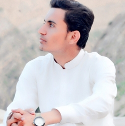 Biology, Chemistry and Sociology Tutor Muhammad from Islamabad, Pakistan