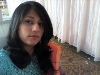 Philosophy and Psychology Tutor Saira Ramzan from Faisalabad, Pakistan
