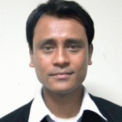 Nepali Language Tutor Deepak from Kolkata, India