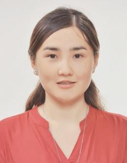 Kyrgyz, Russian and English Language Tutor Aitbubu Narynbaevna from Bishkek, Kyrgyzstan