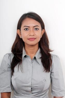 Indonesian Language Tutor Likhu from Ottawa, ON