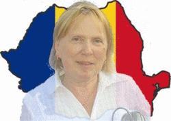 Romanian Language Tutor Laura from Lockeport, NS