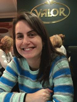 Spanish Language Tutor Vanessa from Ottawa, ON