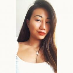 Mandarin Chinese Language Tutor Audrey from Riga, Latvia