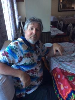 English Language Tutor Peter from Hampton, Australia
