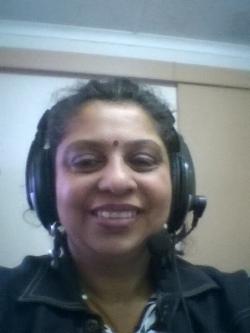 English Language Tutor Thibashnee from Durban, South Africa