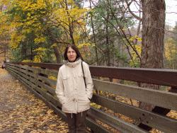 Russian and Belarusian Language Tutor Maria from Toronto, ON