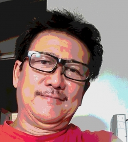 English and Indonesian Language Tutor Yohanes from Pamulang, Indonesia
