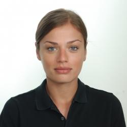 English and Serbo-Croatian Language Tutor Aleksandra from Tunis, Tunisia