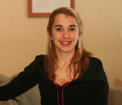Spanish Language Tutor Erelys from Toronto, ON