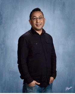 Nepali and English Language Tutor Binod from Surrey, BC