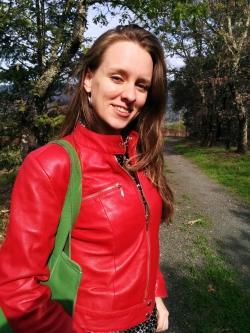 Dutch Language Tutor Jasmijn from Seattle, WA