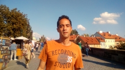 English Language Tutor Alfonso from Bethnal Green, United Kingdom