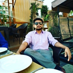 Urdu and English Language Tutor Saleem from Lahore, Pakistan