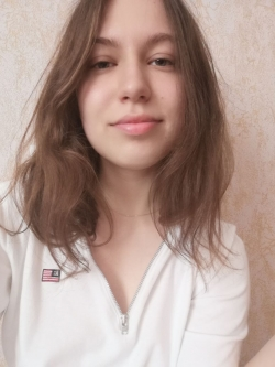 Belarusian, Russian and English Language Tutor Maria from Minsk, Belarus