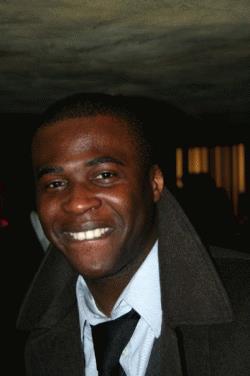 French and English Language Tutor Djama from North York, ON