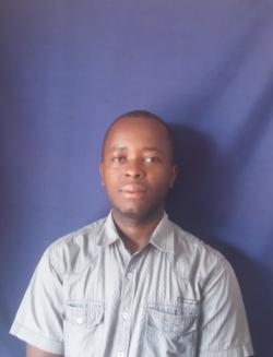 Kiswahili Language Tutor Charles Bakari from Morogoro, Tanzania