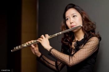 Flute Tutor Jeong-Won from Surrey, BC
