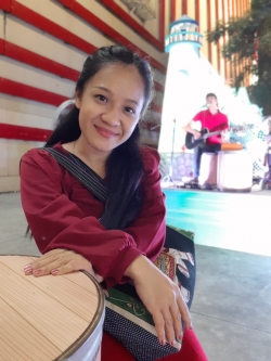 Thai Language Tutor Kanisthar from Pathum Thani, Thailand