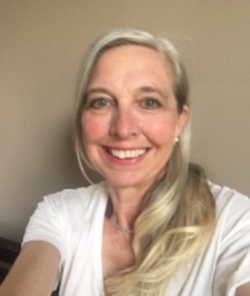 English Language Tutor Anne from Vancouver, BC