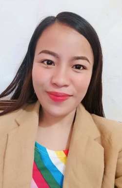 English and Tagalog Filipino Language Tutor Queen Ann from Pagadian, Philippines