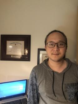English, French, Mandarin Chinese and Spanish Language Tutor Dennis from Victoria, BC