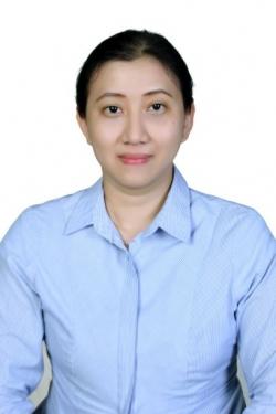Indonesian Language Tutor Juliana from Medan, Indonesia