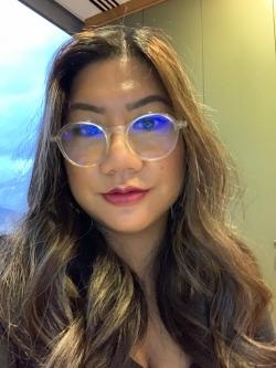 Tagalog Filipino Language Tutor Joanne from Surrey, BC