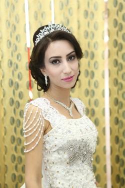 English Language Tutor Firuza from Kogon, Uzbekistan
