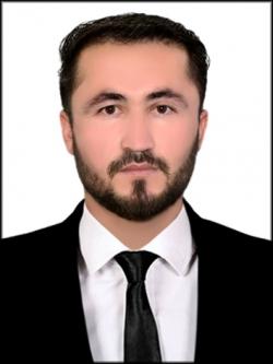 English, Dari and Persian Language Tutor Sayeed Asif from Taloqan, Afghanistan