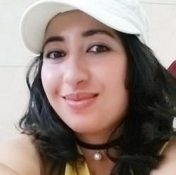 English and Arabic Language Tutor Fadma from Tiznit, Morocco