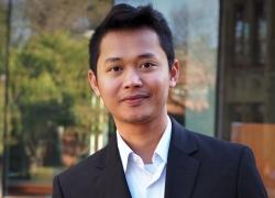 Indonesian and English Language Tutor Andika Eko from Pemalang, Indonesia