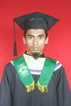 Indonesian Language Tutor Budi from Pekanbaru, Indonesia