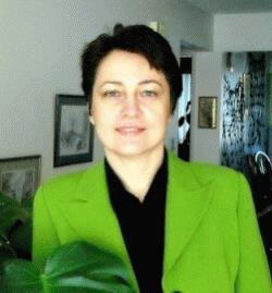 Bulgarian Language Tutor Stanislava from Vancouver, BC