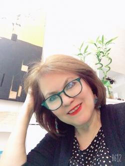 Spanish Language Tutor Sonia from Vancouver, BC
