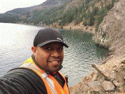 Fijian Language Tutor Taniela from Coquitlam, BC