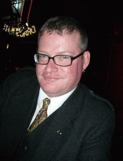 Latin, Yiddish and Irish Language Tutor Timothy from Toronto, ON