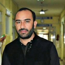 Political Science Tutor Dr. Ahmad from Islamabad, Pakistan
