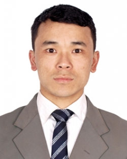 English and Nepali Language Tutor Lakpa from Kathmandu, Nepal