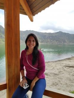 Spanish Language Tutor Gabriela from Guayaquil, Ecuador