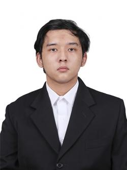 Indonesian and Sundanese Language Tutor Bentang from Bandung, Indonesia