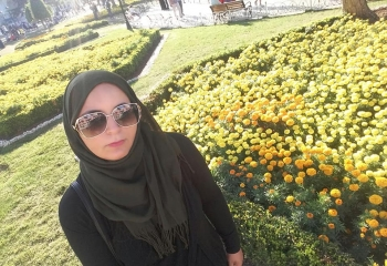 English, French and Arabic Language Tutor Karima from Sousse, Tunisia