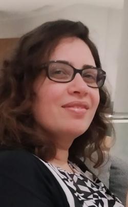 Math Tutor Amira from Giza, Egypt