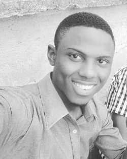 Chemistry, Biology and Psychology Tutor Ibrahim from Morogoro, Tanzania
