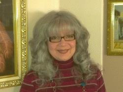 Spanish Language Tutor Flor from Calgary, AB