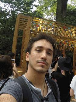 Spanish and English Language Tutor Emilio from Saitama, Japan