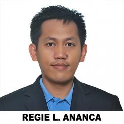 English Language Tutor Regie from Rizal, Philippines