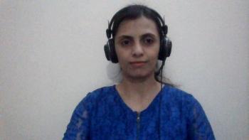 English and Urdu Language Tutor Rehab from Lahore, Pakistan