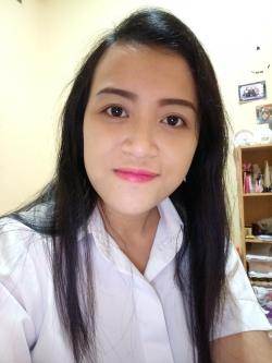 Indonesian Language Tutor Pramunita Wahyu from Jakarta, Indonesia